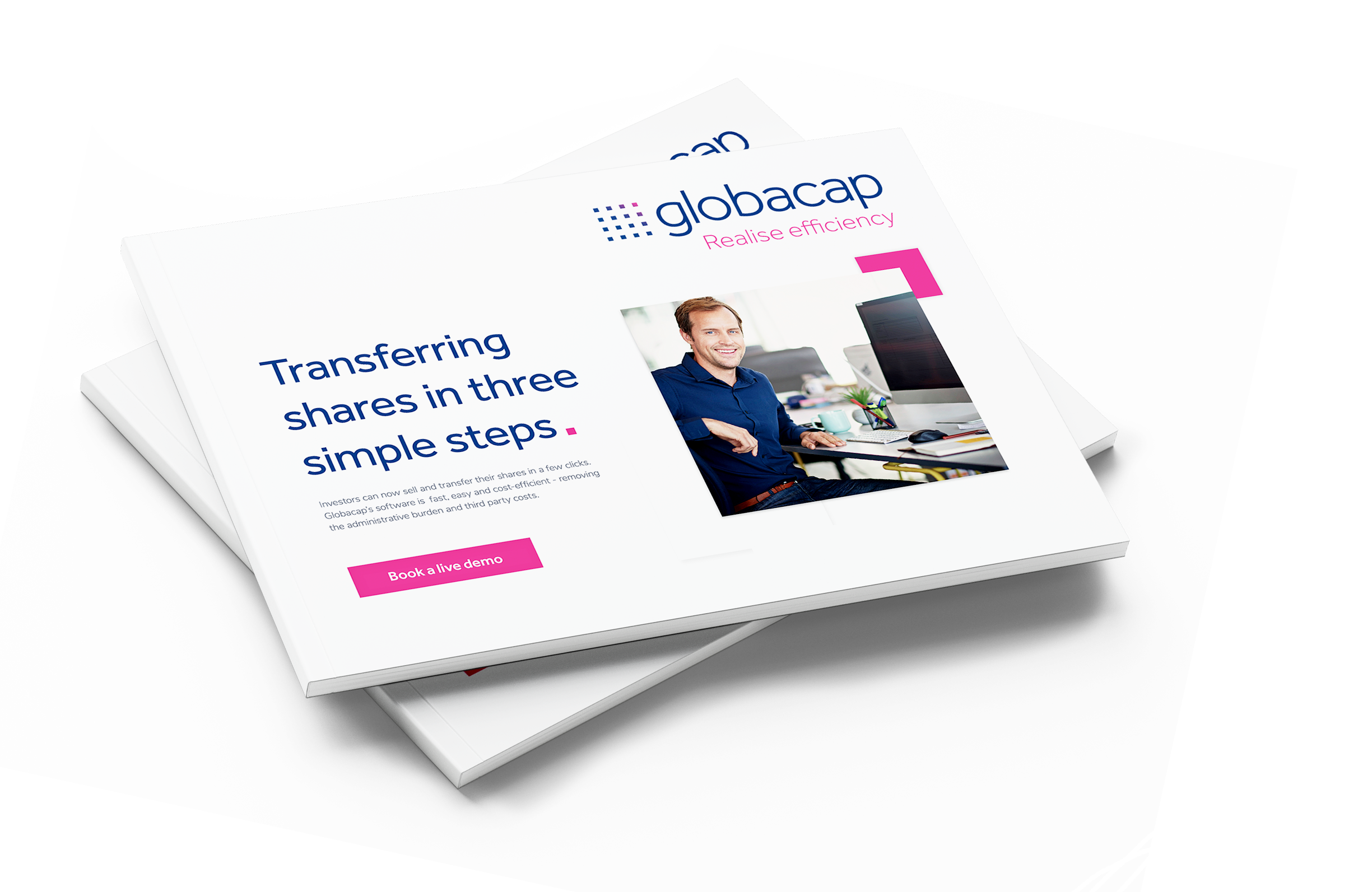 Globacap Share Transfer Guide